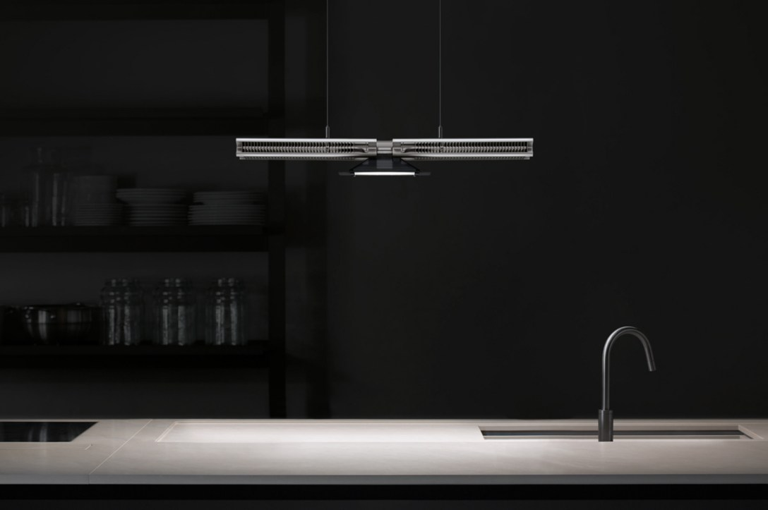 Dyson Expands Into Lighting Cool Hunting