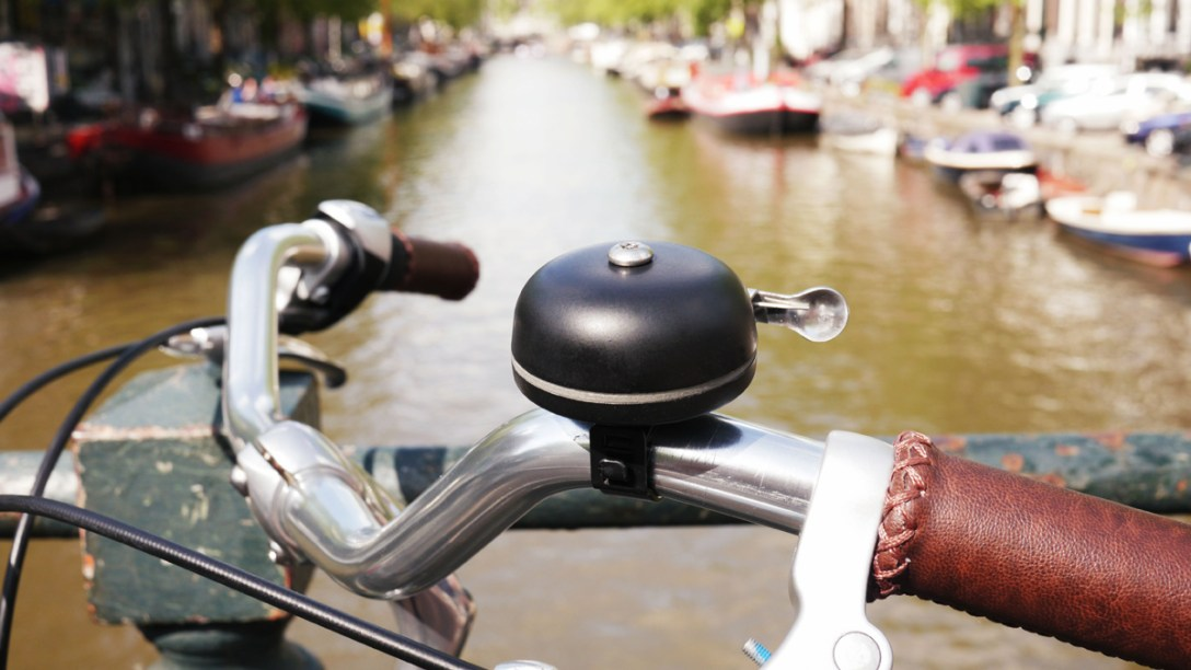 Pingbell Brings the Traditional Bike Bell To Present Day
