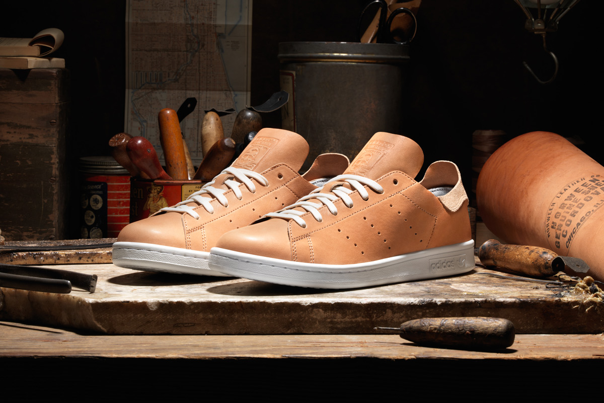 Stan Smith Horween Leather Pack