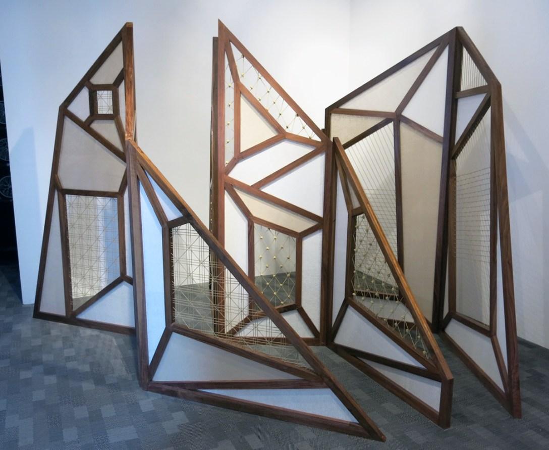 Dubai Design Week: Abwab