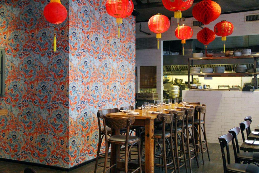 Yunnan BBQ, New York