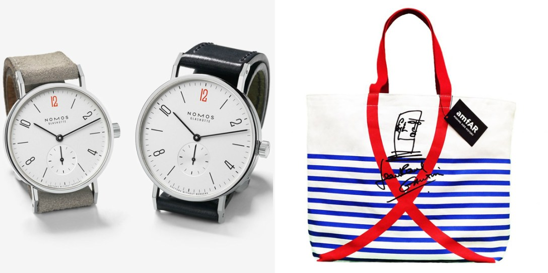 Holiday Gift Guide 2015: Gifts That Give Back