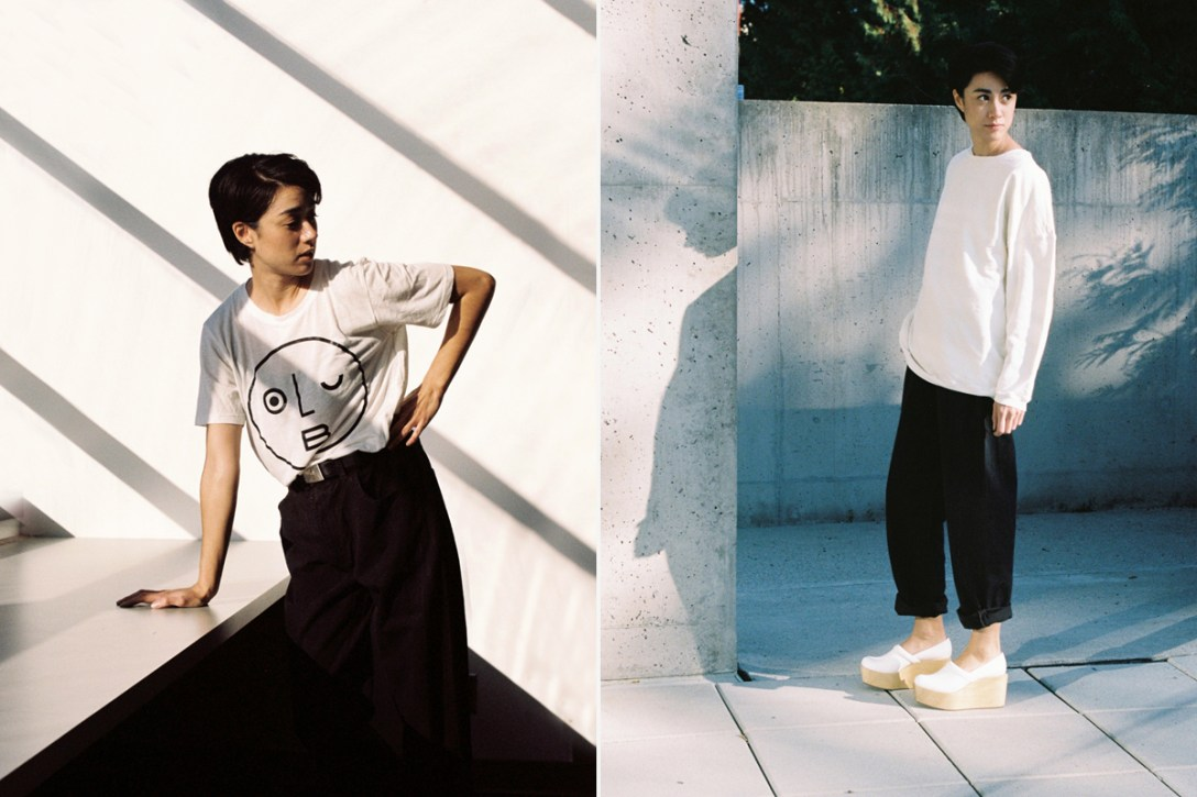 """Olderbrother's AW15 Collection: """"Enthusiasm and Naps"""""""