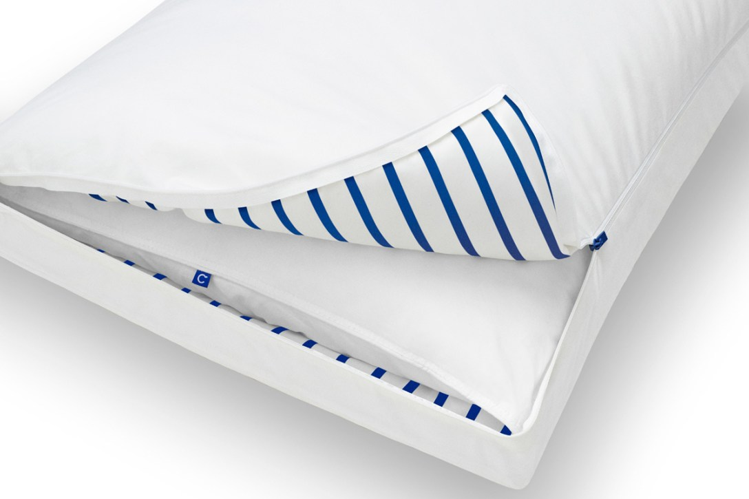 Casper's New Dual-Layer Pillows