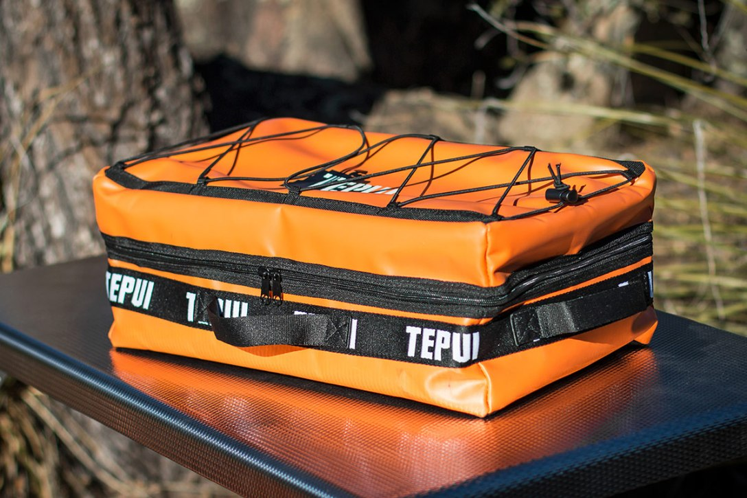 Tepui Tents' Gear Bags