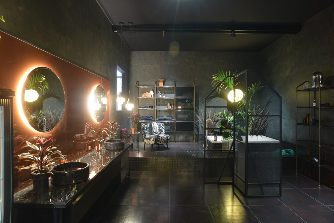 Milan Design Week 2016: Interview with Andrea Rosso of Diesel Living