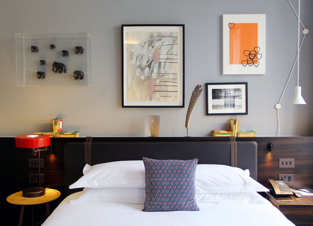 The laslett london cool hunting for My boutique hotel