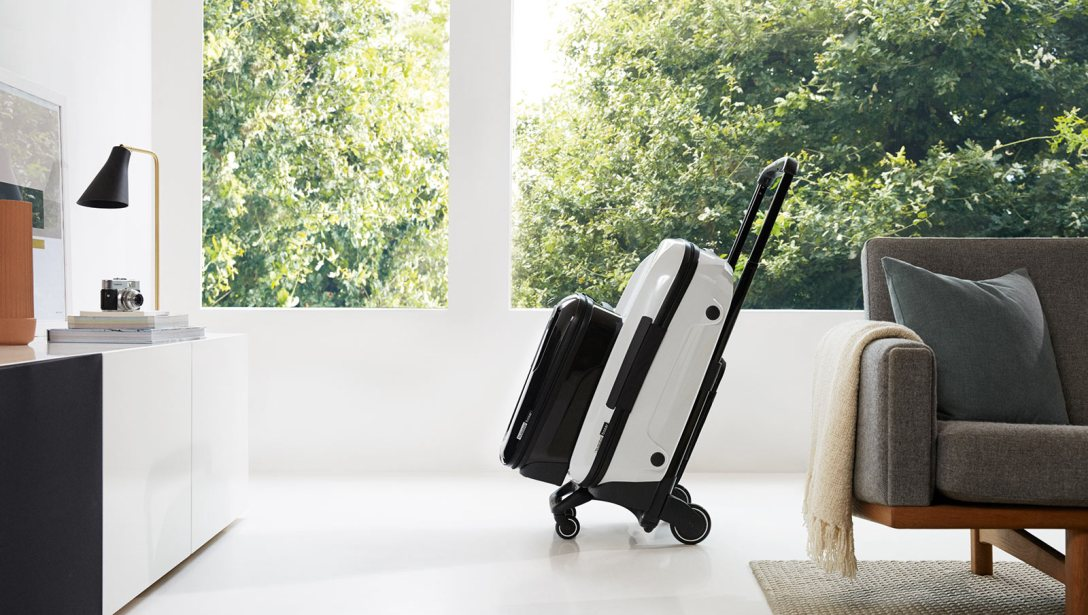 A Modular Luggage System, Bugaboo Boxer