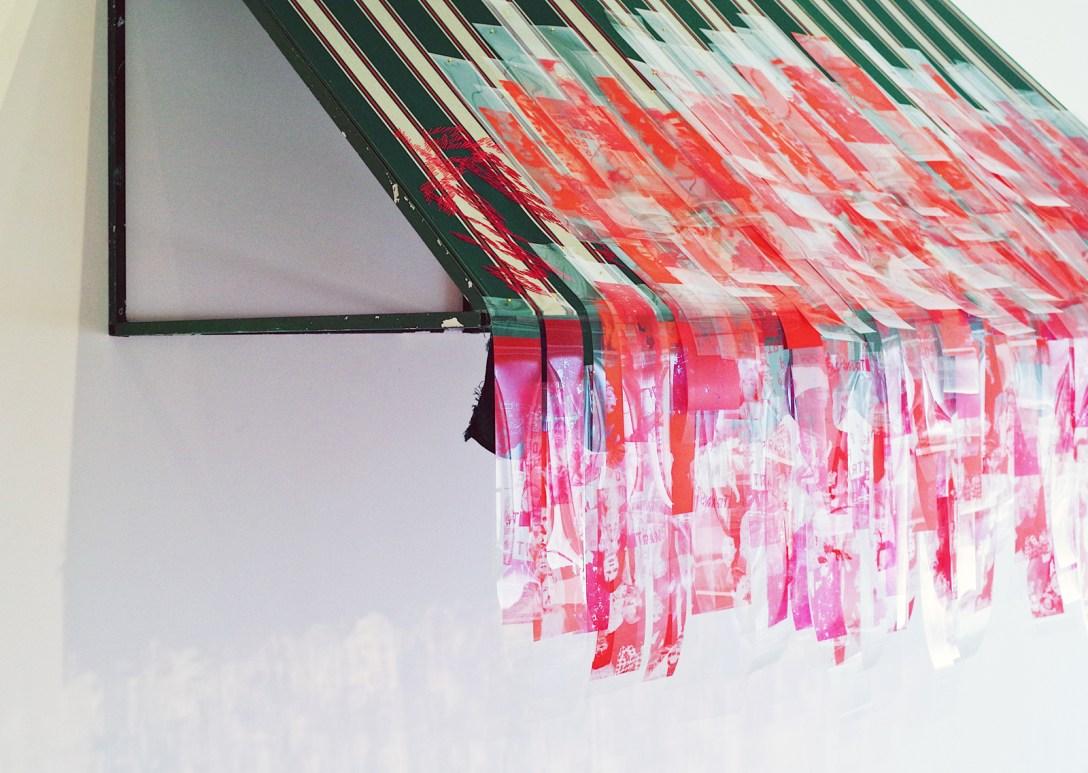 """Form Shapes Language"" Group Show at LA's Morán Morán Gallery"