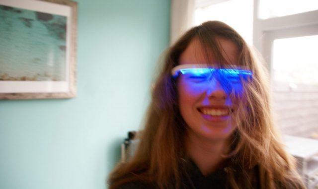 Versla je winterdepressie met AYO slimme lichttherapie