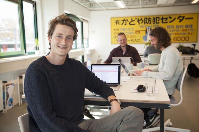 Deze start-up creëert vacatureteksten van de toekomst