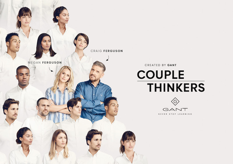 Nieuwe online serie Couple Thinkers: Never Stop Learning