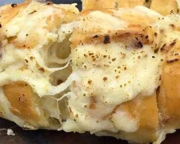 20 Receitas de Pão de Acho cremoso e crocante para aperitivos Deliciosos