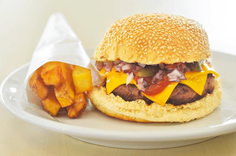 Saiba como fazer um hambúrguer gourmet delicioso
