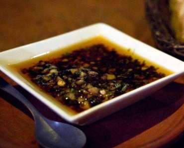 Receita de Molho para carne de churrasco
