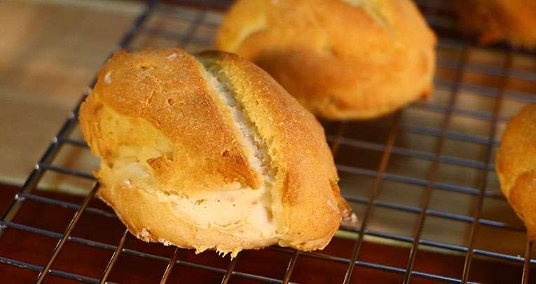 Receita de Pão de Sal Sem Glúten