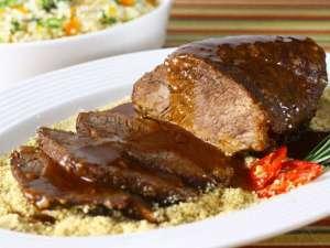 Picanha na Panela de Pressão | As melhores 10 Receitas de Carne de Picanha para um Cardápio Suculento