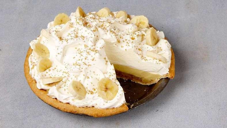 Receita de Torta de banana Ana Maria Braga
