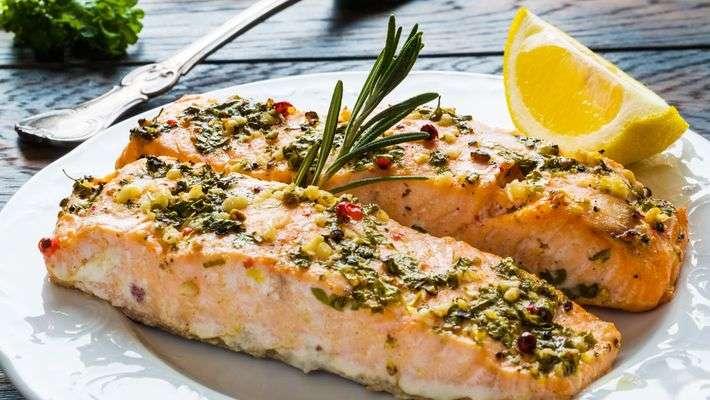 Alimentos com vitamina D