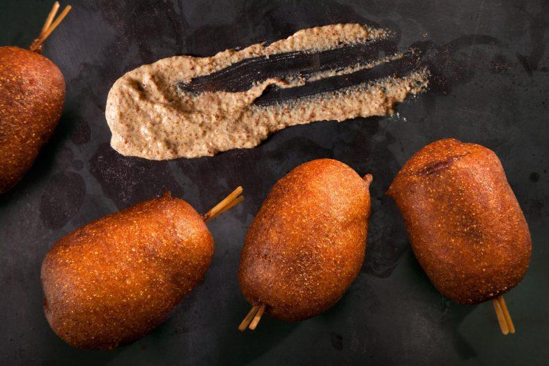 Receita de Salsicha Empanada Brasileira