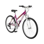 26″ Granite Peak Women's Mountain Bike Review