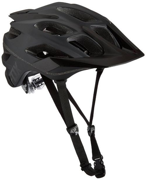 Fox Head Flux Mountain Bike Helmet