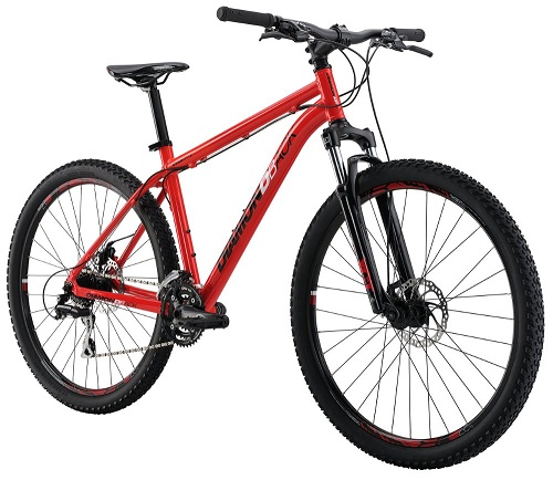 Diamondback Bicycles 2016 Overdrive HardTail Complete Mountain Bike