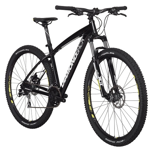 Diamondback Bicycles Overdrive 29er Hardtail Mountain Bike Review