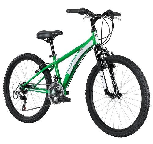 Diamondback Bicycles Cobra Junior Boys Mountain Bike