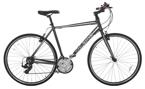 Vilano Performance 700C-21 Speed Shimano Commuter Road Bike