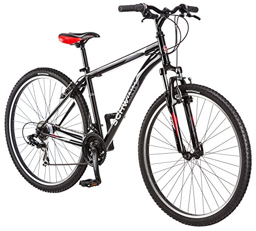 Best Entry Level Mountain Bike Reviews For Beginners
