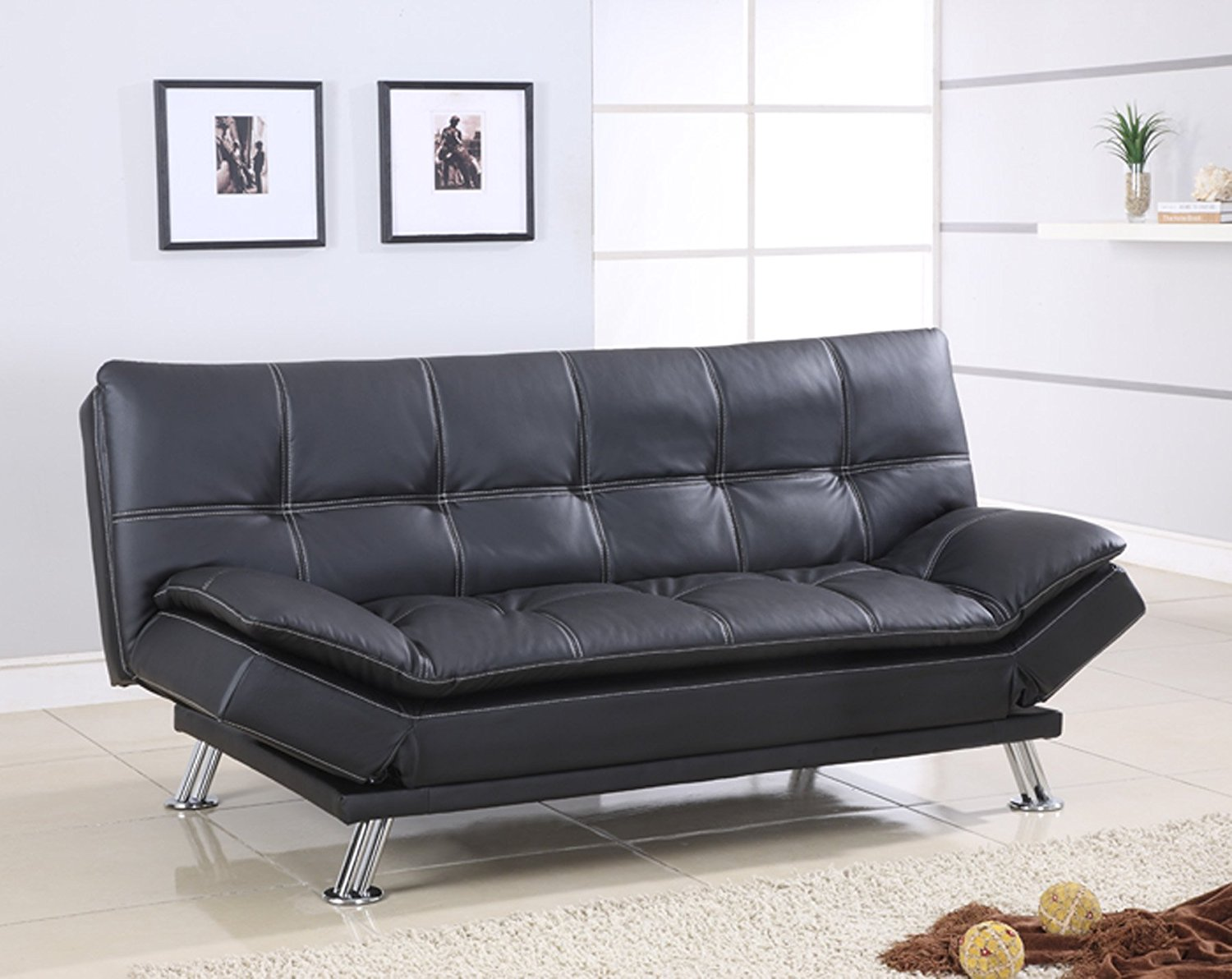 best quality leather sofa bed removal wigan modern  space saver furniture cool