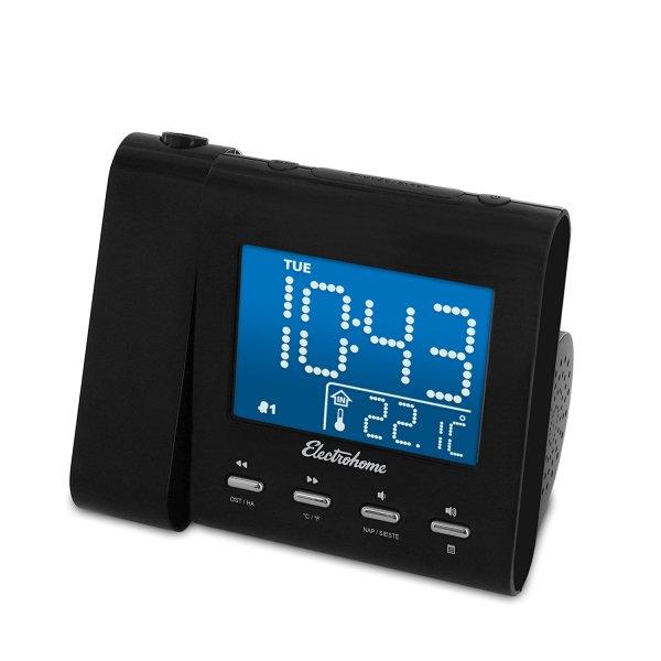 Dual Alarm Clock Radio - Choosing Cool Ideas