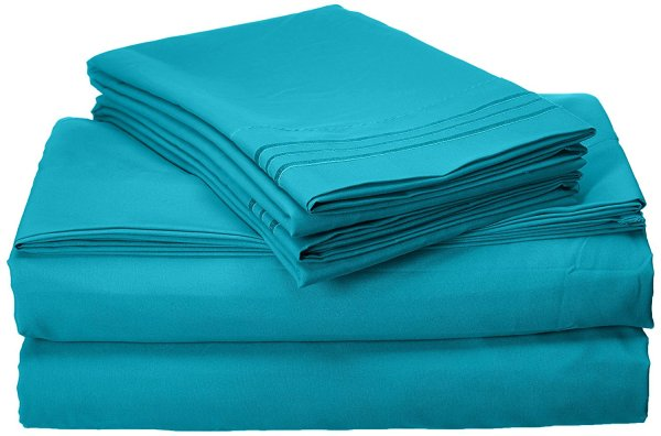 Turquoise Sheets Touch Of Style Cool Ideas Home