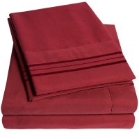 Twin XL Sheets for Dormitories
