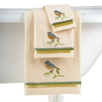 Ways to Make Decorative Bathroom Towel Sets | Cool Ideas ...