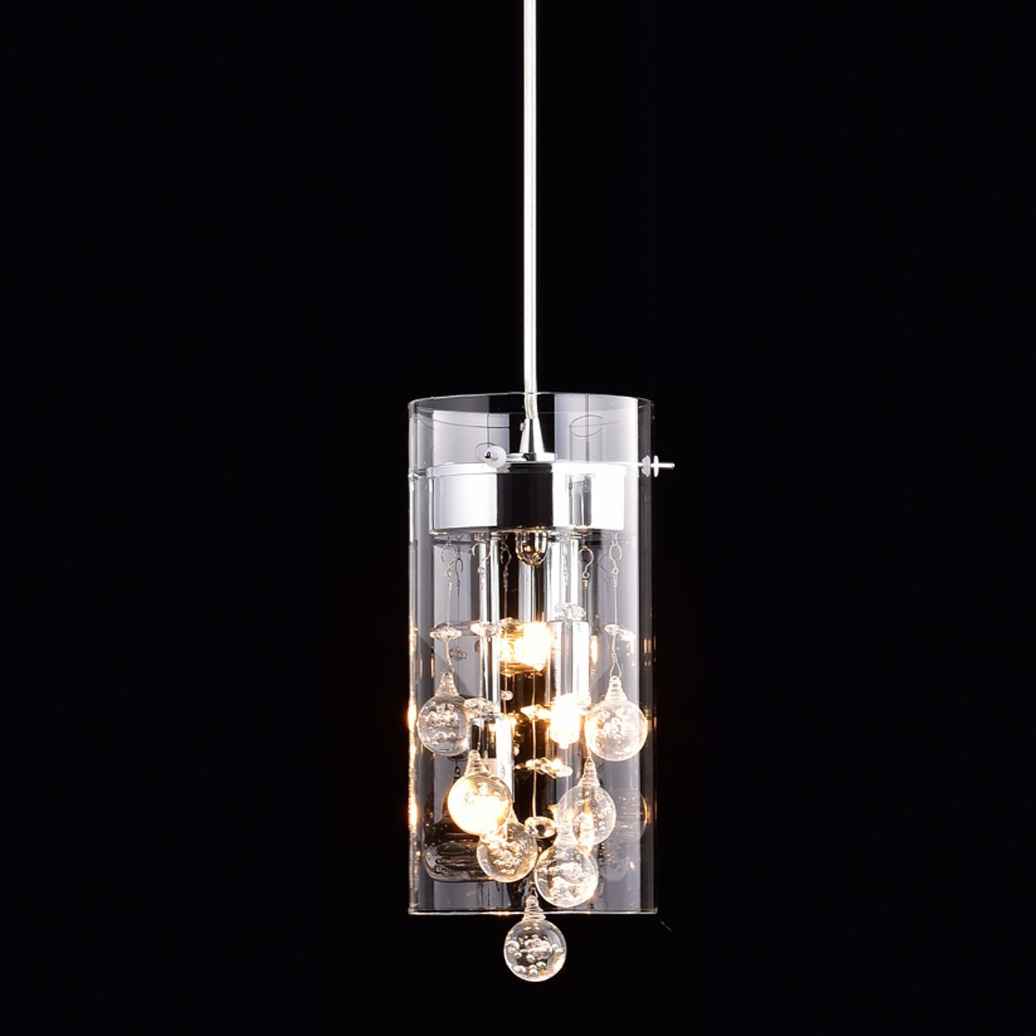 kitchen chandelier lighting deep fryer modern contemporary pendant for minimalist house