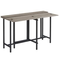 Expandable Console Dining Table as Space Saver for Small ...