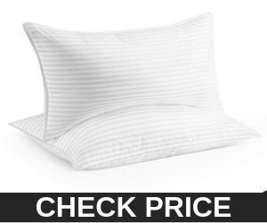 Beckham Hotel Collection Gel Pillow 2 Pack