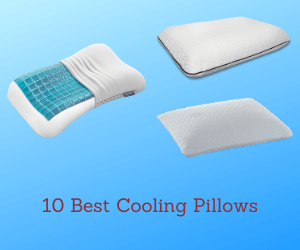 cooling pillow guide