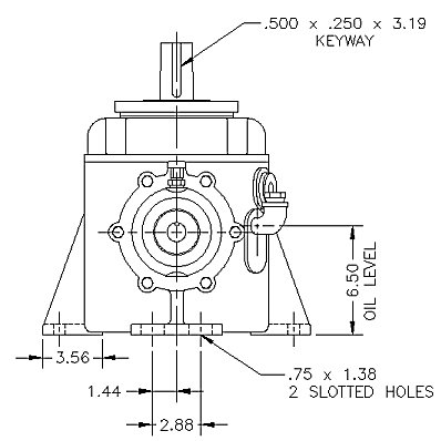 Cooling Tower: Cooling Tower Fill Valve