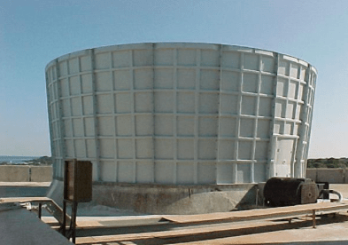 Parts – Cooling Towers of Texas