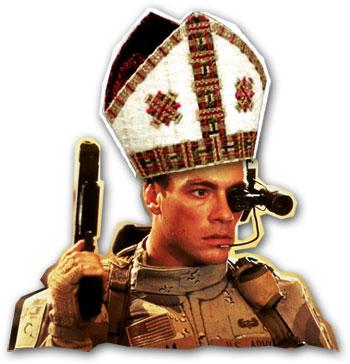 Universal Pope