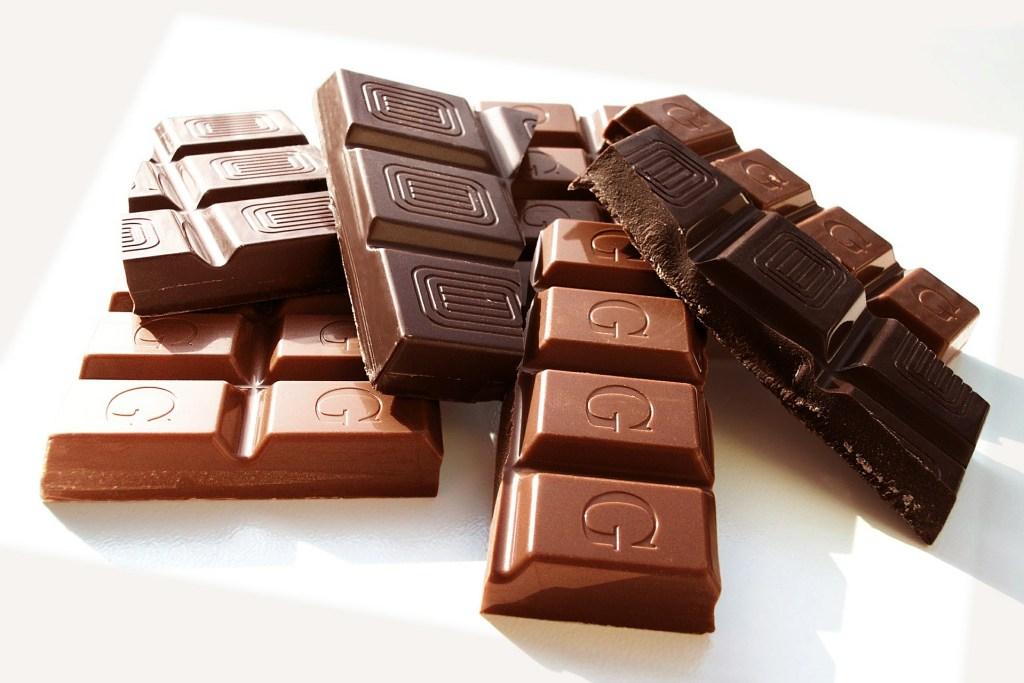 Zázračná čokoláda, čokoholici z ní hubnou a jsou chytřejší