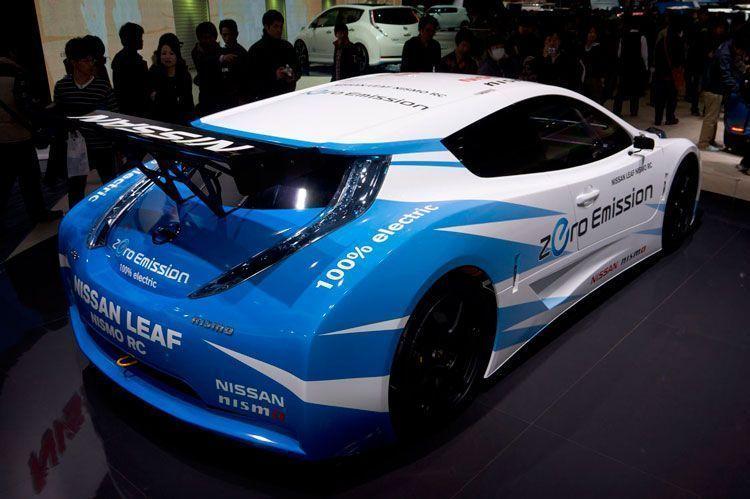 Nissan_Leaf_Nismo_RC_rear_2011_Tokyo_Motor_Show