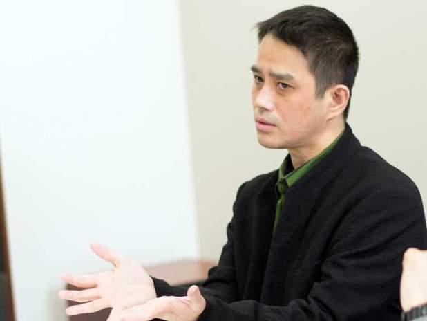 Satoshi Tajiri, diseñador de videojuegos. Creador de Pokémon, y actual productor ejecutivo de la franquicia.