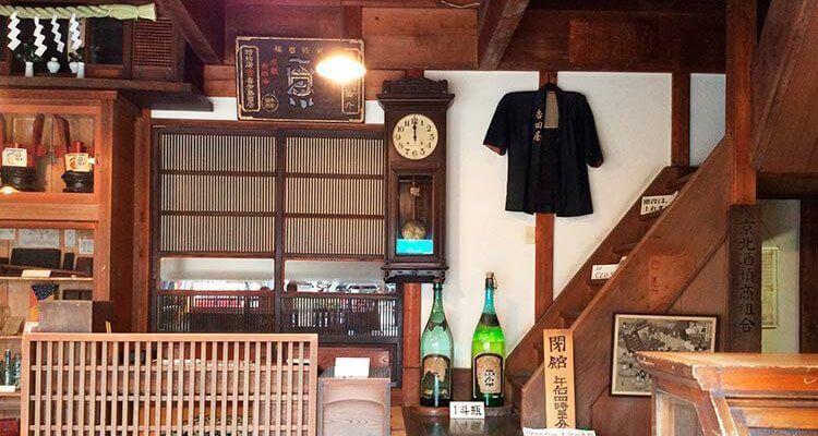 Museo Shitamachi.