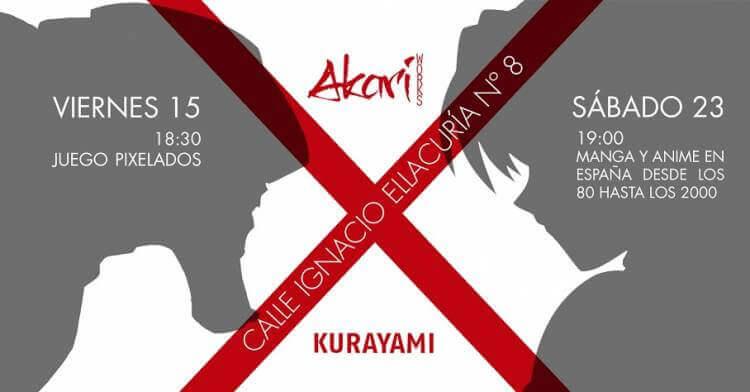 colaboracion kurayami