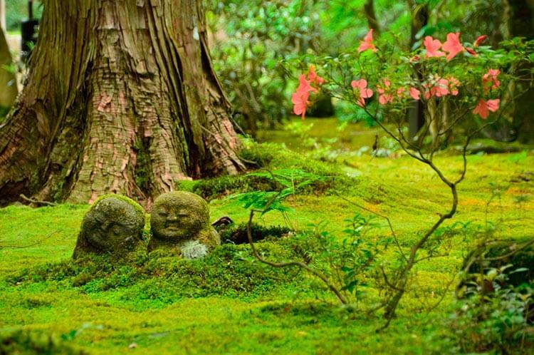Ōhara_Sanzenin_jizō