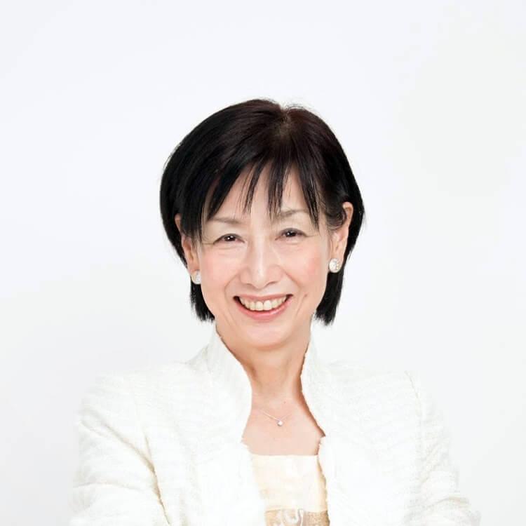 Hideko Yamashita.